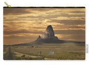 Kayenta Monument Valley Carry-all Pouch