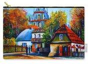 Kazimierz Dolny In Fall Carry-all Pouch