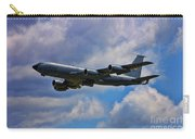 Kc-135 Stratotanker Carry-all Pouch