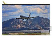 Kc-135 Take Off Carry-all Pouch