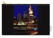 Kcpl Kansas City Skyline-1990 Carry-all Pouch