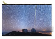 Keck Laser Piercing The Heavens 1 Carry-all Pouch