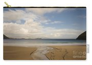 Keem Strand On Achill Island, Ireland Carry-all Pouch
