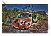 Keep On Truckin Carry-all Pouch