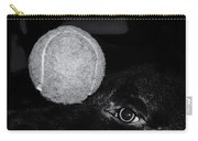 Keep Your Eye On The Ball Carry-all Pouch