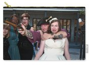 Keira's Destination Wedding - The Pirate Part Carry-all Pouch