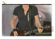 Musician Keith Urban Carry-all Pouch