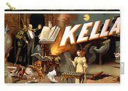 Kellar Carry-all Pouch