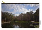 Kelly Park Springs Carry-all Pouch