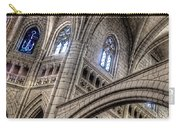 Ken Follets Cathedral No2 Carry-all Pouch