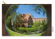 Kendal Hall Chico State University Carry-all Pouch