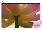 Kenilworth Garden Four Carry-all Pouch