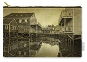 Kennebunkport Dock Square Carry-all Pouch