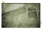 Kennedy Covered Bridge  2 Carry-all Pouch