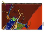 Kenneth's Nature - Dying To Live - Series - 09 Carry-all Pouch