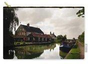 Kennett Amd Avon Canal Uk Carry-all Pouch