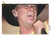 Kenny Chesney Carry-all Pouch