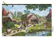 Kentish Farmer Carry-all Pouch