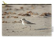 Kentish Plover Carry-all Pouch