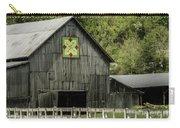 Kentucky Barn Quilt - 3 Carry-all Pouch