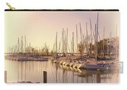 Kentucky Lake Sail Boats Carry-all Pouch