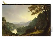 Kentucky Landscape 1832 Carry-all Pouch