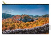 Kentucky - Natural Arch Scenic Area Carry-all Pouch