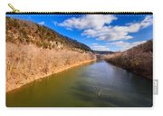 Kentucky River Palisades Carry-all Pouch