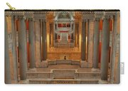 Kentucky State Capital Building Carry-all Pouch