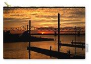 Kentucky Sunset Carry-all Pouch