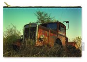 Kenworth 3 Carry-all Pouch