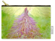 Kerry Angel  Carry-all Pouch