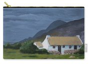 Kerry Cottage Carry-all Pouch