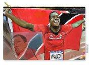 Keshorn Walcott Carry-all Pouch