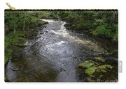 Ketchikan River Carry-all Pouch
