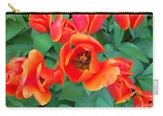 Keukenhof Gardens 2 Carry-all Pouch