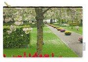 Keukenhof Gardens 33 Carry-all Pouch
