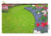 Keukenhof Gardens 54 Carry-all Pouch
