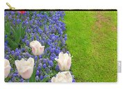 Keukenhof Gardens 55 Carry-all Pouch