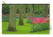 Keukenhof Gardens 60 Carry-all Pouch
