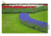 Keukenhof Gardens 62 Carry-all Pouch