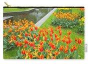 Keukenhof Gardens 70 Carry-all Pouch