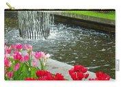 Keukenhof Gardens 71 Carry-all Pouch