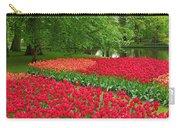 Keukenhof Gardens 88 Carry-all Pouch