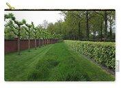 Keukenhof Gardens Panoramic 10 Carry-all Pouch