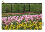 Keukenhof Gardens Panoramic 15 Carry-all Pouch