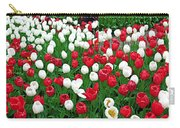 Keukenhof Gardens Panoramic 20 Carry-all Pouch