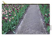 Keukenhof Gardens Panoramic 24 Carry-all Pouch