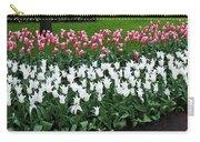 Keukenhof Gardens Panoramic 9 Carry-all Pouch