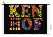 Keukenhof Gardens The Poster Carry-all Pouch